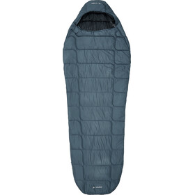 VAUDE Sioux 400 Syn Sleeping Bag baltic sea